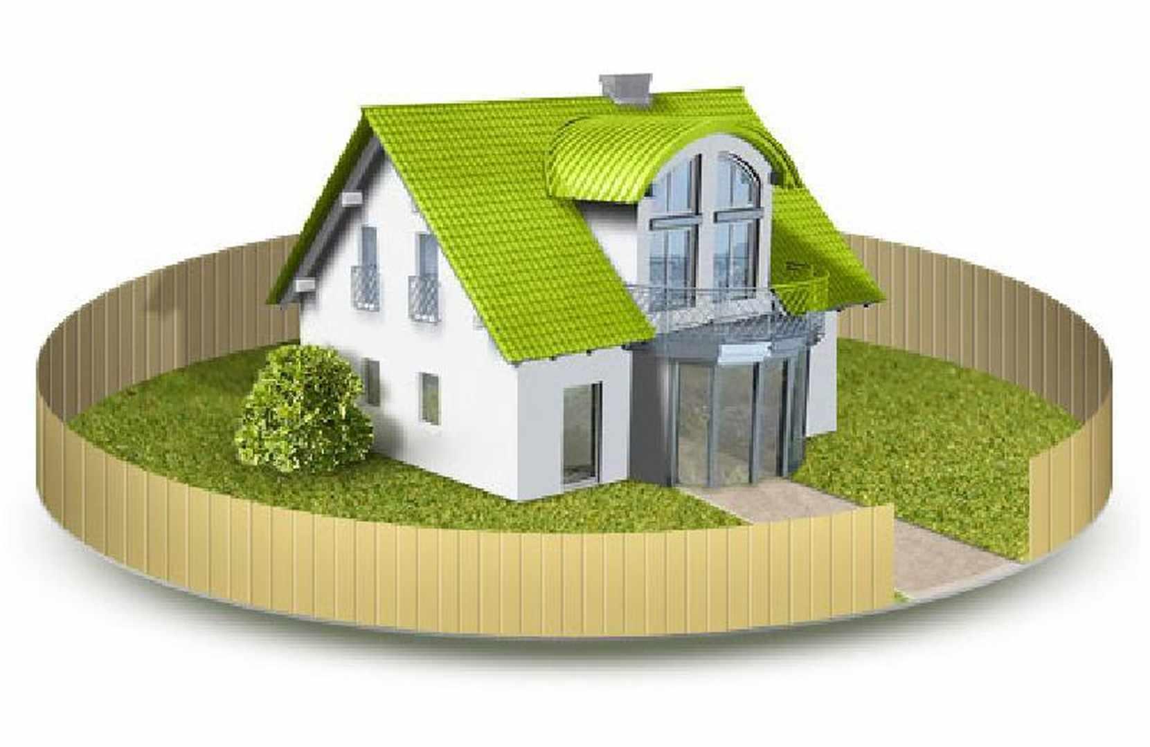 земля в аренде и незавершенное строительство могу